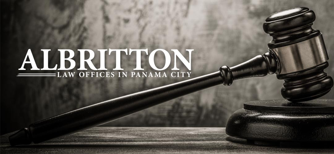 Albritton Law Offices in Panama City, Florida