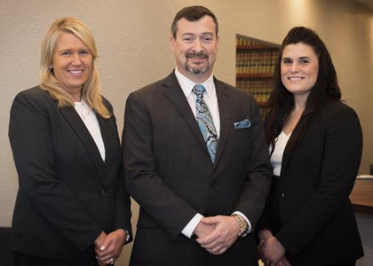 Panama City Attorney Rick Albritton and the Albritton Law Firm